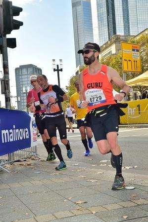 From A Running Beginner to The Running Guru