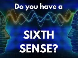 Your Sixth Sense Sets a New Standard